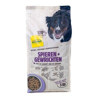 ECOstyle VitaalSpeciaal Hond Spier/Gewricht 5kg