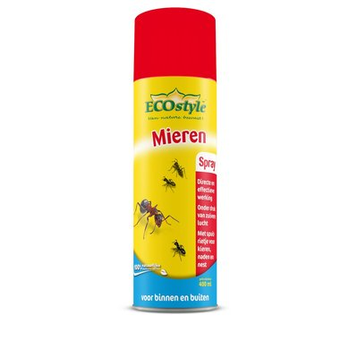 Ecostyle Mierenspray 400ml
