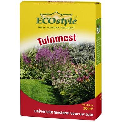 Ecostyle Tuinmest 2kg
