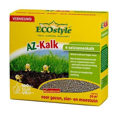 Ecostyle Kalk 2kg