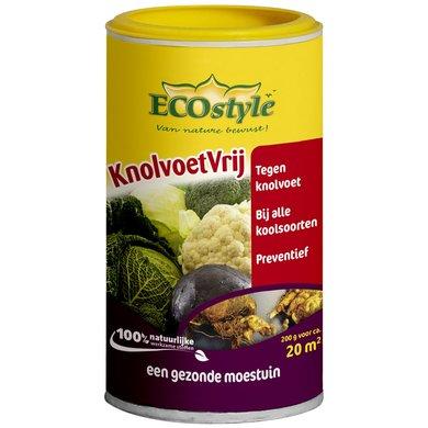 Ecostyle Knolvoetvrij 200gr