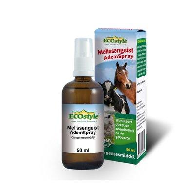 ECOstyle Melissengeist ademspray 50 ml