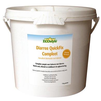 EcoStyle Diarree QuickFix  3 kg