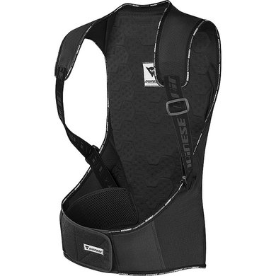 Dainese Rug Protector Alter Real Zwart M