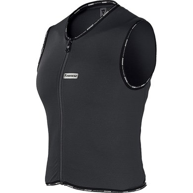 Dainese Rug Protector Alter Real Zwart XS
