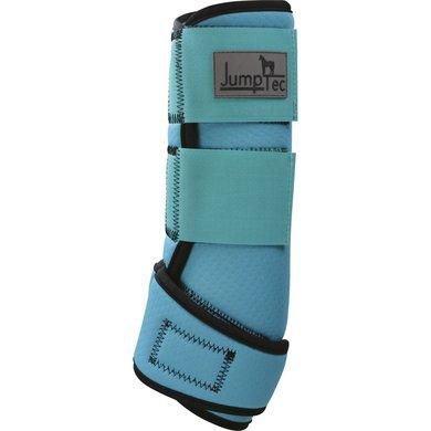 Jumptec Peesbeschermers Air Gesloten Turquoise S