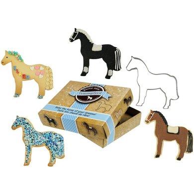 Agradi Bakvorm Paard