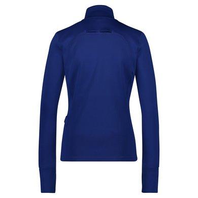 Euro-Star Shirt Merla Full Zip Sodalite Blue