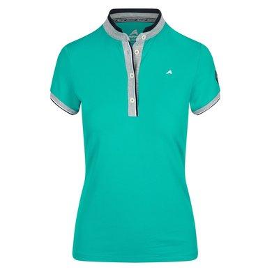 Euro-Star Shirt Jacki Emerald XS