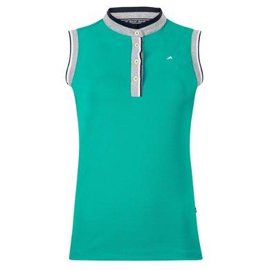 Euro-Star Shirt Jaqueline Emerald L