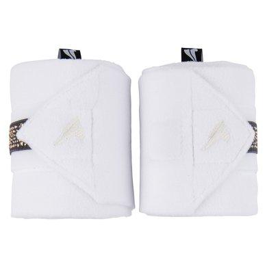 Euro-Star Bandages Trinity White One Size