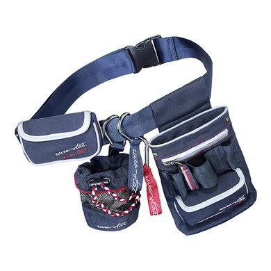 Euro-Star Groom Bag Navy One Size