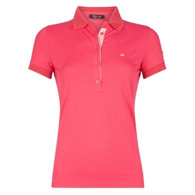 Euro-Star Shirt Jonelle Lychee 2XL
