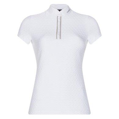 Euro-Star Shirt Savannah White XL