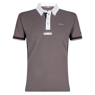 Euro-Star Shirt Tim Taupe L