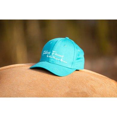 Feline Fauve Pet Lotte Zomer 2019 Turquoise One Size
