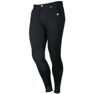 Harrys Horse Breeches Beijing II Men Black