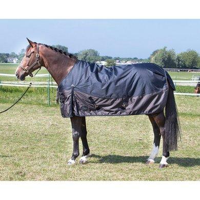 Harrys Horse Couverture d'Hiver Xtreme 200gr 1200D Marin