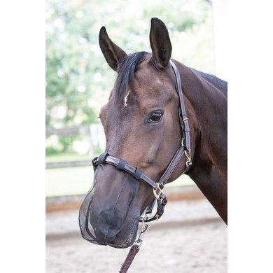 Harrys Horse Nose Net Black