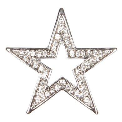 Harrys Horse Plastronspeld Star