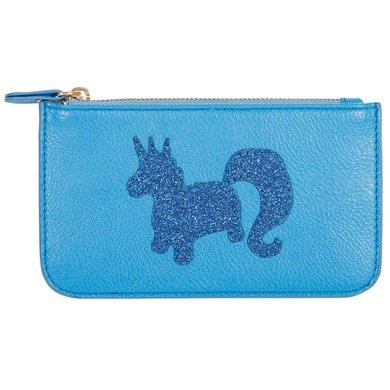 Harrys Horse Portemonnee Nooni Blauw
