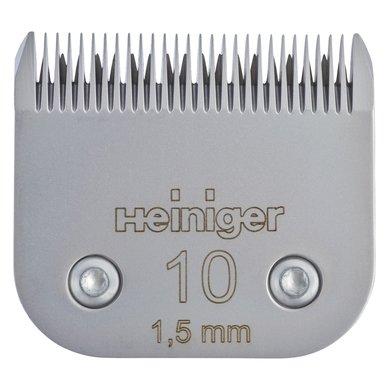 Heiniger #10 / 1.5 Mm Scheerkop Hond / Kat / Koe