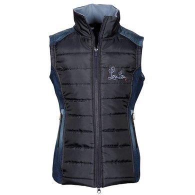 Harrys Horse Bodywarmer LouLou Crayford Dress Blues