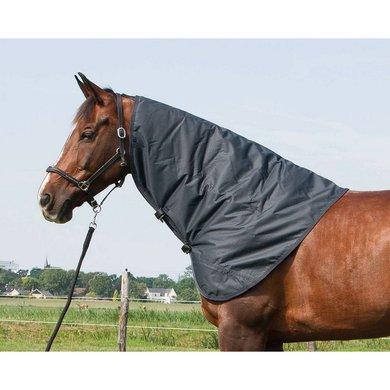 Harrys Horse Couvre-Cou Thor 200gr 600D Ébène