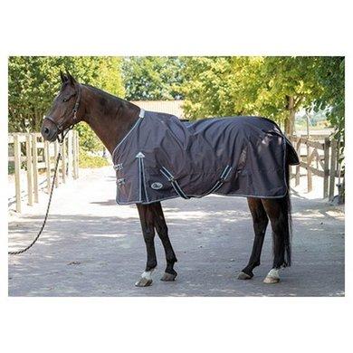 Harrys Horse Rug Thor 0gr Ebony Tc Lining Ebony