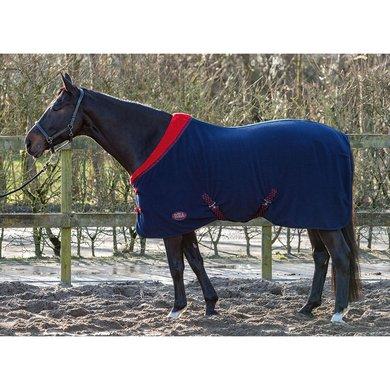 Harrys Horse Fleecedeken Furby WI18 Dress Blues 125/175