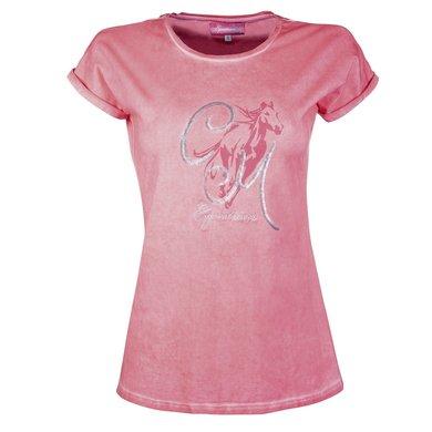 Cavallio Marino Shirt Rimini Roze