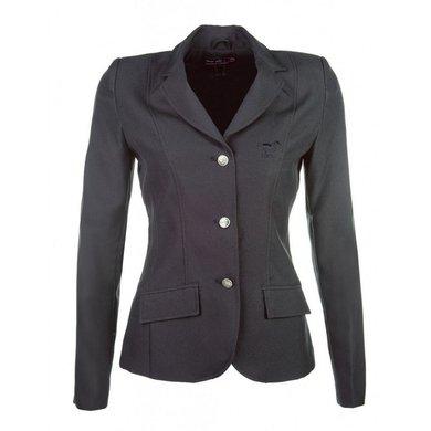 HKM Competition Jacket Marburg Black
