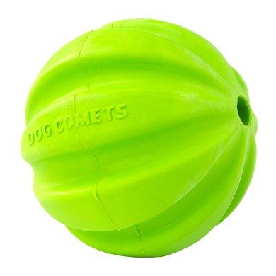 Dog Comets Hale-Bopp Green Groen