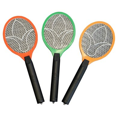 Excellent The Black Power Swatter vliegenmepper