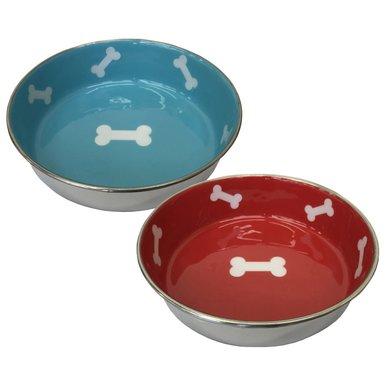 Robusto Bowl Aqua Large