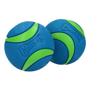 Chuckit Ball Ultra Blue/Green 6cm