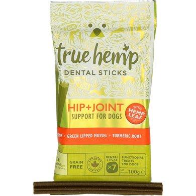 True Hemp Dental Sticks Hip & Joint 100g