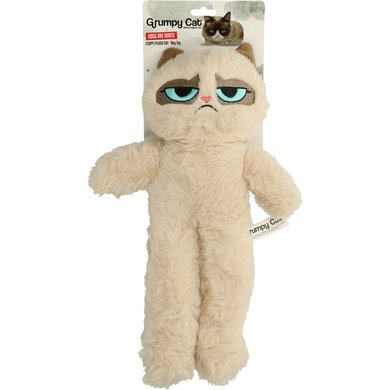 Grumpy Cat Floppy Plush 1 st