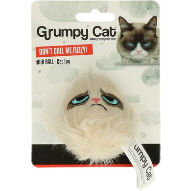 Grumpy Cat Hair Ball Toy 1 st