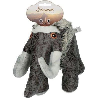 Agradi Elegant Mammoth Grijs 1 st