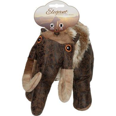 Agradi Elegant Mammoth Donkerbruin 1 st