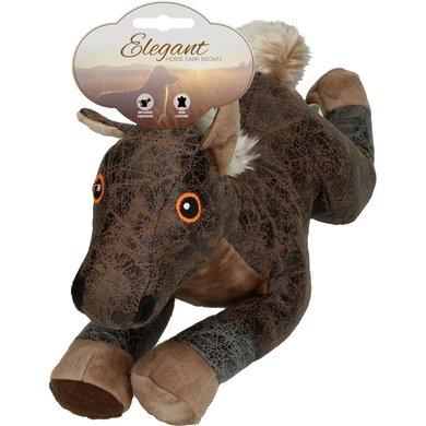 Agradi Elegant Horse Donkerbruin 1 st