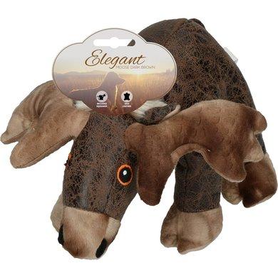 Agradi Elegant Moose Donkerbruin 1 st