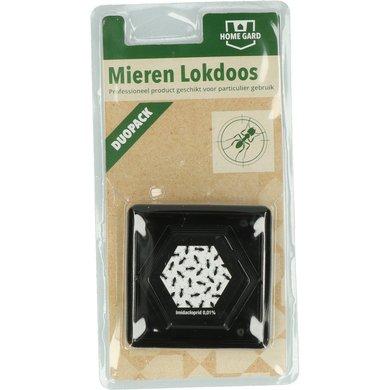 Agradi HomeGard Mieren Lokdoos 1 set