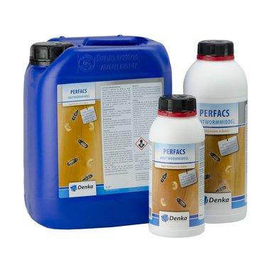 Agradi Houtwormmiddel Perfacs 500ml