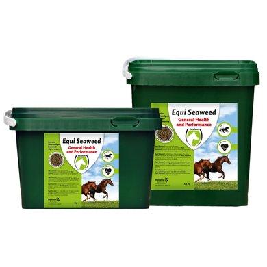 Equi Seaweed pellets 1kg