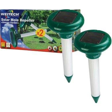 Agradi Mollenverjager Solar 2pack
