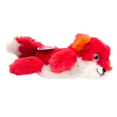 Charley & Molley Comfort Plush Red Fox 17cm