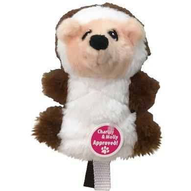 Charley & Molley Comfort Plush Hedgehog 12cm