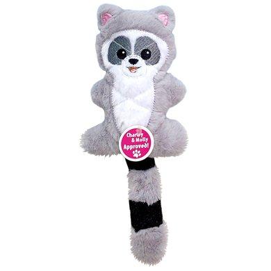 Charley & Molley Comfort Layered Raccoon 19cm